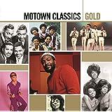 Motown Classics Gold