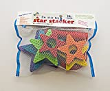 Baby Bath Toy Star Stacker-9 piece Motor, Sensory - Best Reviews Guide