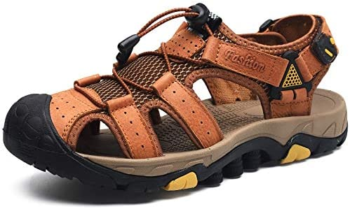 Zapatos Agua Deportivas Para Al Hombres De Sandalias Apragaz Moda SzpLUqMVG