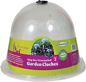 Tierra Garden Haxnicks Protective Plant Bell