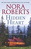 Book cover from Hidden Heart: An Anthology by Nora Roberts