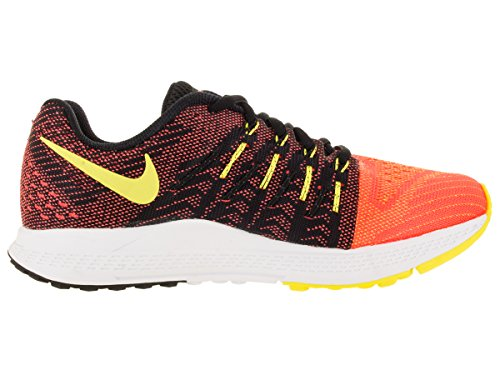 Orng Blck opt Vlt naranja 8 Nike lt Air Donna Da Wmns hypr Elite Arancione Zoom Yllw Scarpe Corsa xT61qTw7