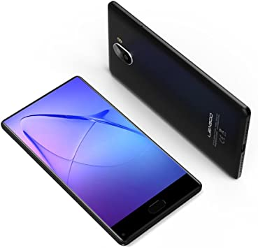 LEAGOO KIICAA Mix - 4G Smartphone Libre (Pantalla 5,5 Pulgadas FHD ...