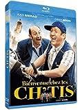 Bienvenue chez les Ch'tis [Blu-ray]