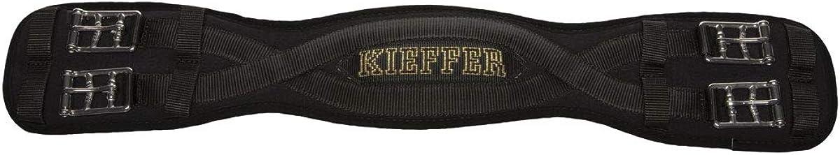 Kieffer- Cincha Air Tex para caballos