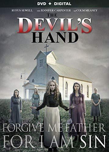 The Devil's Hand [DVD + Digital]