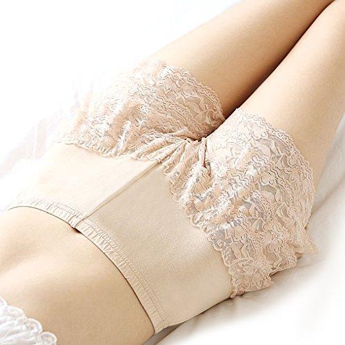 Stretchy Leggings Underwear Underpants Slipshort