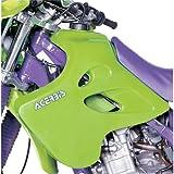 97-07 KAWASAKI KLX300: Acerbis Gas Tank (3.7 Gallon) (Green)