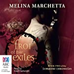 Froi of the Exiles | Melina Marchetta