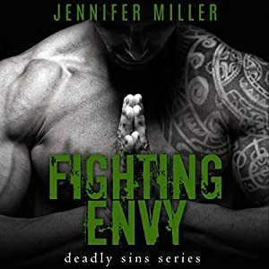 Fighting Envy Audiobook