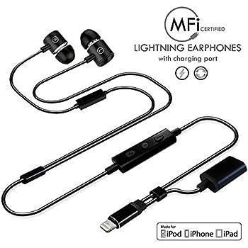 Amazon.com: Apple MFI Certified Compatible Lightning