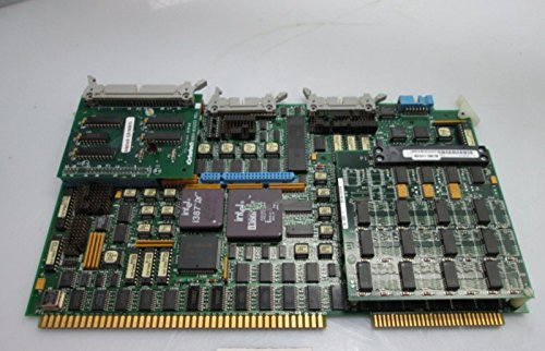 Radisys 60 0276 00 Circuit Board W Orbotech Nsbx 018253  Orbotech 68 0095 11