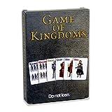 Game of Kingdoms Card Game