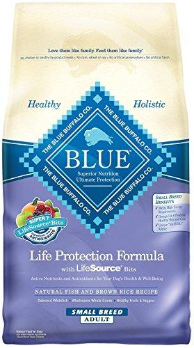 Blue-Buffalo-BLUE-Life-Protection-Formula-Small-Breed-Recipe-Fish