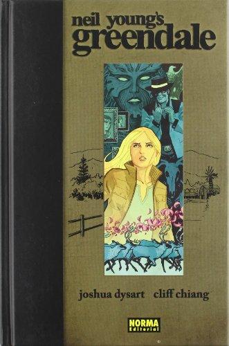 Descargar Libro Neil Young's Greendale Joshua Dysart