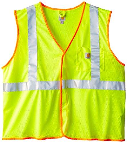 Carhartt Mens Tall Visibility Class
