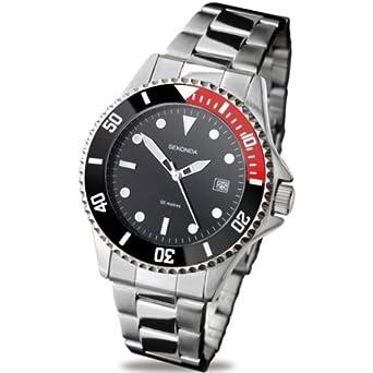sekonda men s bracelet sports watch sekonda amazon co uk watches sekonda men s bracelet sports watch