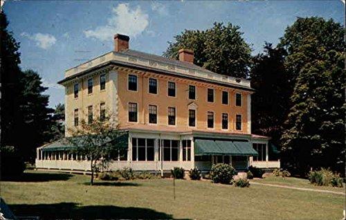 Larchwood Inn And Restaurant Wakefield Rhode Island Original
