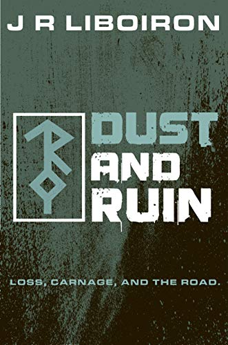 Pdf Social Sciences Dust and Ruin (TilDeath Project Book 3)