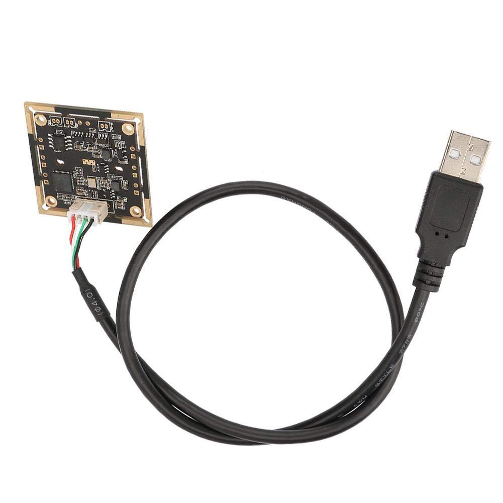 8MP Camera Module,32642448 USB Camera Module,70/° Wide Angle Lens USB Camera Module with IMX179 Chip