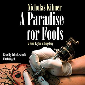 A Paradise for Fools Audiobook
