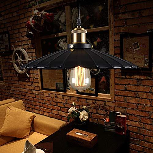 FidgetGear Vintage Modern Fixture Ceiling Light Lighting Metal Pendant Chandelier Lamp Home by FidgetGear (Image #7)