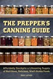 A practical and approachable guide to amassing an emergency food supply filled with your own natural dishesAs the disaster drags on for days, weeks, months or even years, food scarcity and starvation will fuel people's desperation. Even preppers like...
