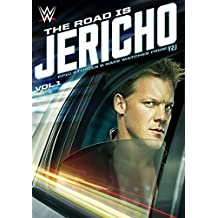 WWE: The Road is Jericho: The Epic Stories & Rare Matches from Y2J Volume 1