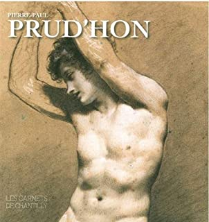 pierre paul prudhon 1758 1823 german edition