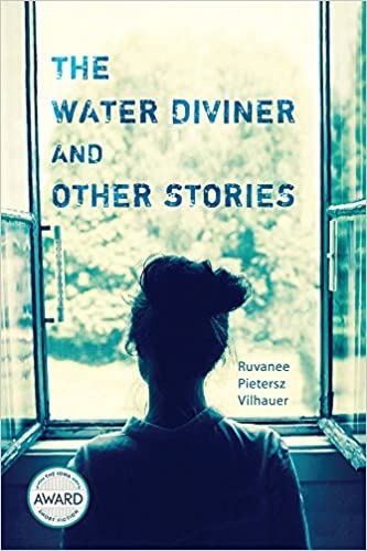 The Water Diviner and Other Stories (Iowa Short Fiction Award