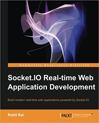 Socket IO Real time Web Application Development