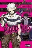 BLOOD LAD 02 (CÓMIC MANGA)