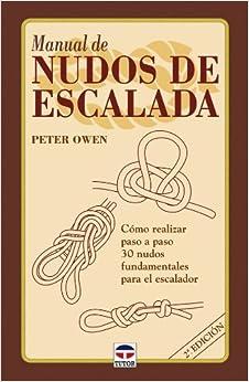 Como Descargar Libros Manual De Nudos De Escalada Mega PDF Gratis