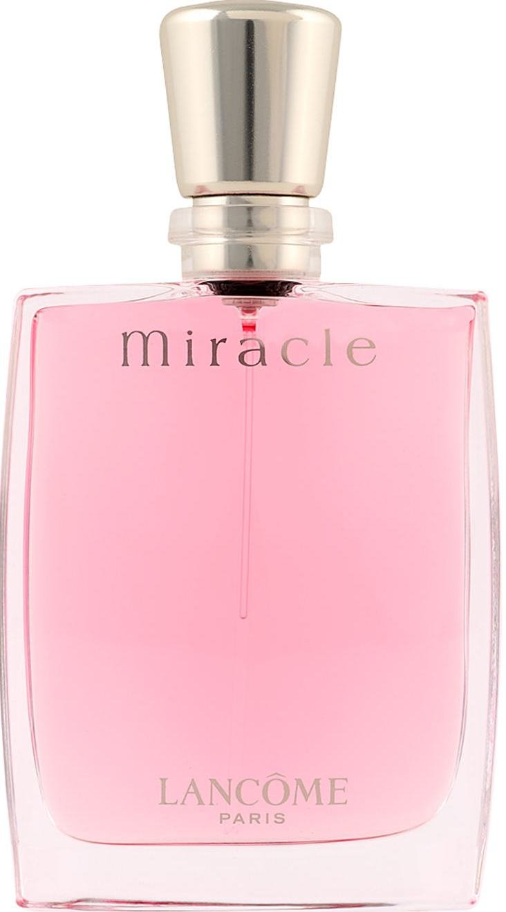 Perfume Lancome Miracle. Customer Reviews