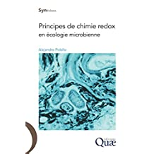 Principes de chimie redox en écologie microbienne (Synthèses) (French Edition)