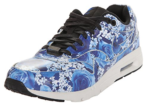 Nike Dames Sneakers W Air Max 1 Ultra Lotc Qs Blauw-wit 747105-401