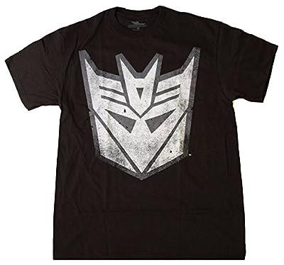 Transformers Megatron Logo T-Shirt