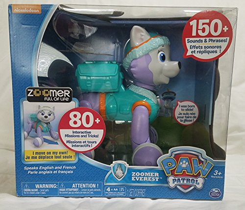 Paw Patrol - Zoomer - Everest by Nickelodeon (Image #2)