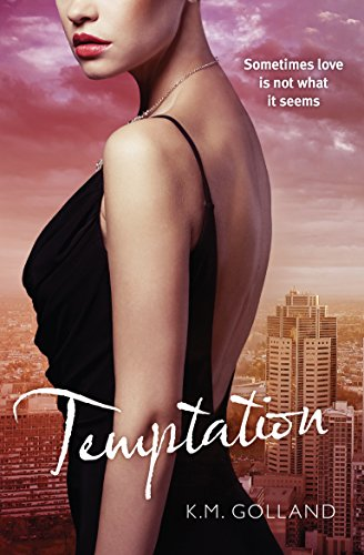 Temptation by K.M. Golland