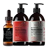 HAIR RESTORATION LABORATORIES ULTIMATE DHT BLOCKING HAIR LOSS TREATMENT REGIMEN