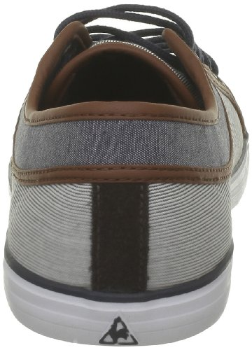 mode homme Eclipse Tones Gris Stripes Le Coq Baskets 2 Cvs Sportif Honfleur x8zRU