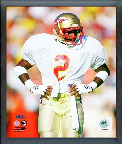 Deion Sanders Florida State Seminoles NCAA Action Photo (Size: 17