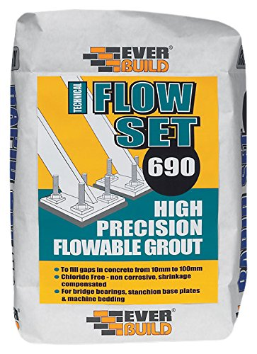 Sika Grout 212 - 25kg: Amazon co uk: Welcome