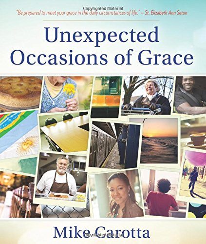 Book Unexpected Visitor - Unexpected Occasions of Grace