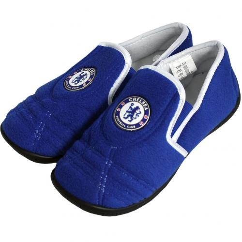 Chelsea F.C.–Zapatillas de Junior 3/4oficial Merchandise