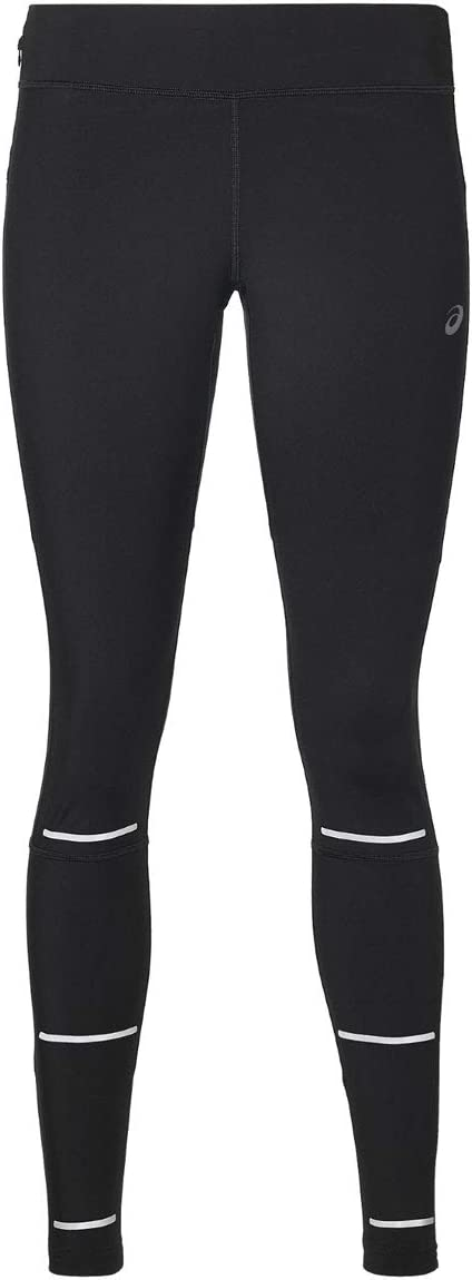 ASICS W Lite Show Winter Tight Performance Black: