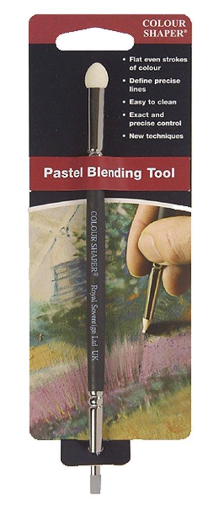 Colour Shaper Pastel Blending Tool West Design CSH55102