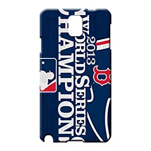 samsung note 3 Ultra Unique Snap On Hard Cases Covers cell phone covers boston red sox mlb baseball