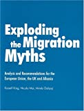 Exploding the Migration Myths, Russell King, 0855985240