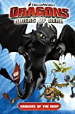 Dragons: Riders of Berk - Volume 2: Dangers of the Deep (How to Train Your Dragon TV)